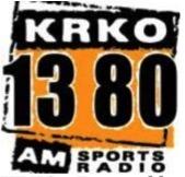 KRKO logo